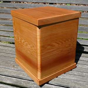 Bentwood Box large